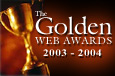 Golden Web Award 2003